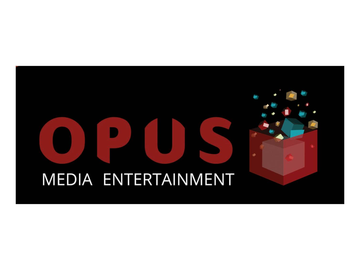 OPUS Media Entertaiment